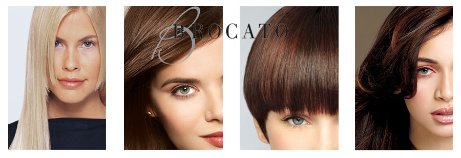 hair straightening treatments