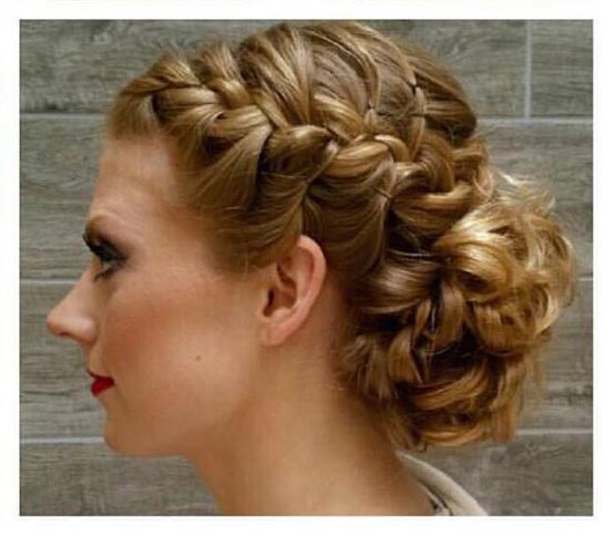 Wedding And Prom Hair And Makeup Charisma Salon Detroit