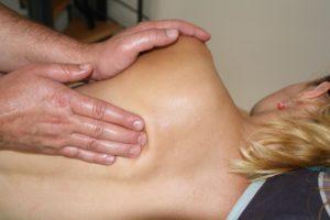 Regular Massages by Therapist