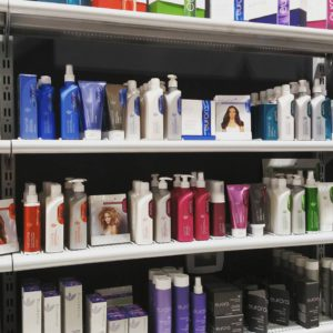When you need the best salon products, come to Charisma Salon Detroit!