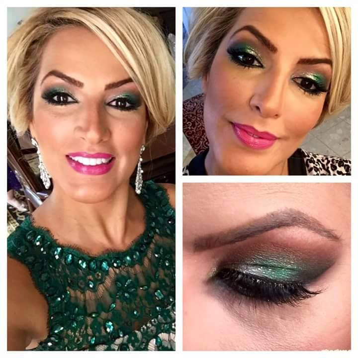 makeup by mary